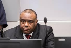 Jean-Pierre Bemba à la CPI