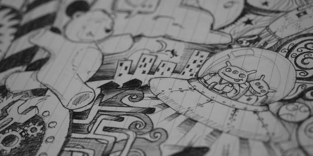 disegno per ragazzi