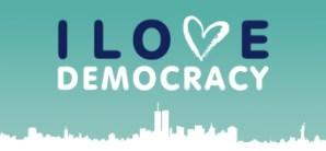 I Love Democracy – Documenti