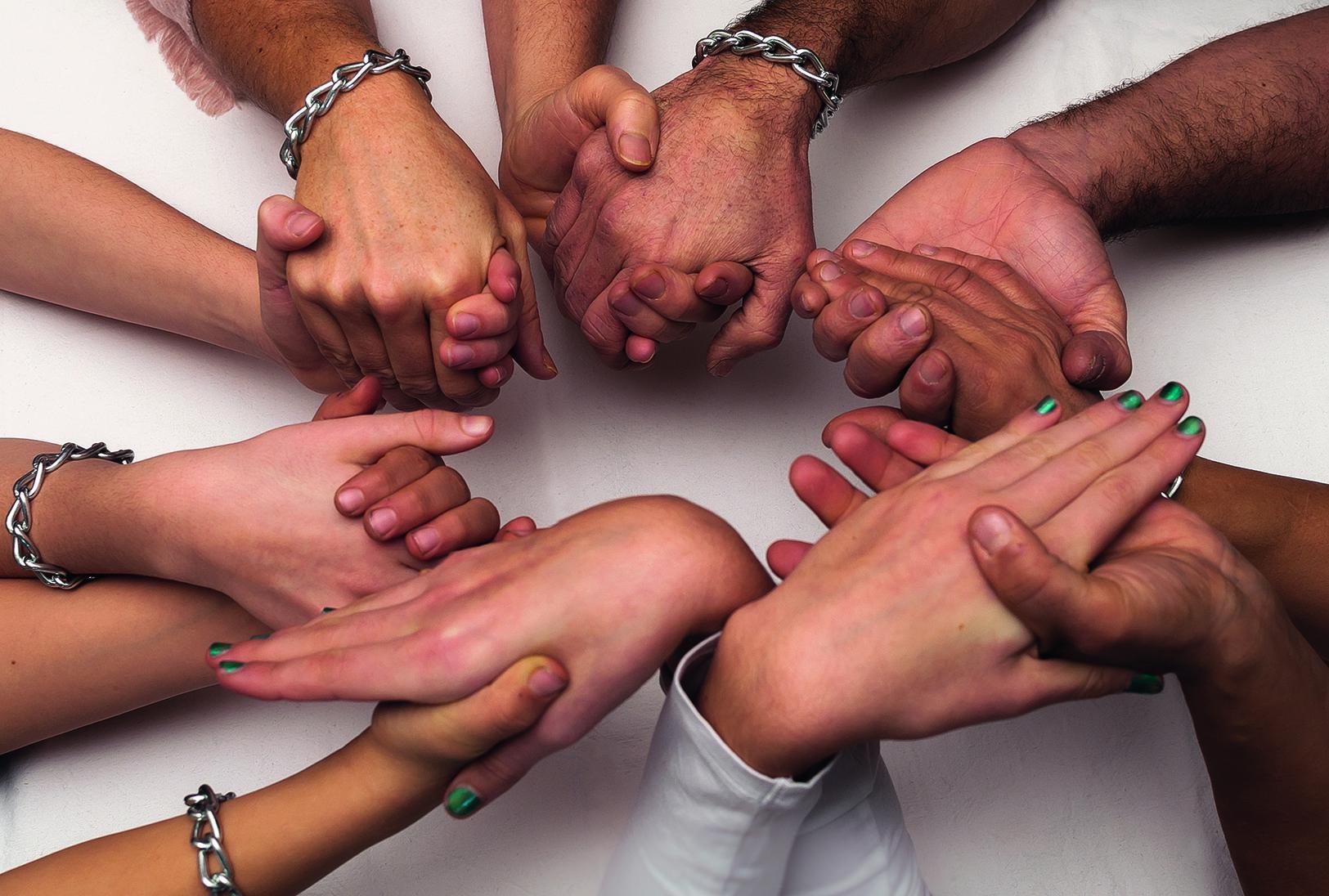 Gruppi di Aiuto