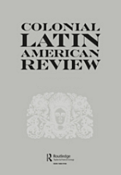 Colonial Latin American Review