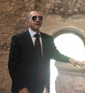 Giorgio Giancarlo Renzulli