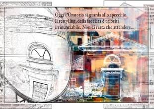 Miniatura per l'articolo intitolato:La storia dell'Oratorio