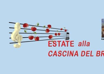 Miniatura per l'articolo intitolato:Estate alla Cascina del Bruno