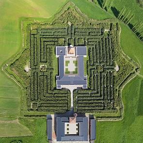 La nostra Avventura nel Labirinto più grande del mondo di Franco Maria Ricci