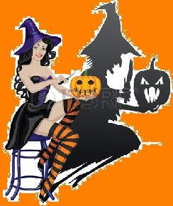 halloween e streghe