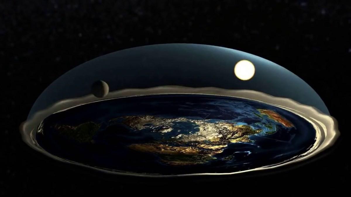 La Terra…Piatta??? Perché?