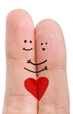 Preghiera a San Valentino e San Raffaele per trovare e/o consolidare l'amore…