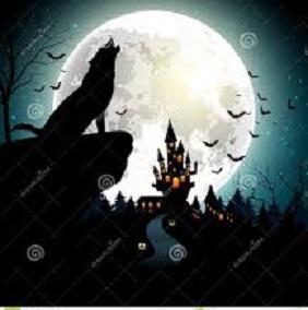 Luna Piena a Halloween…Altra coincidenza?
