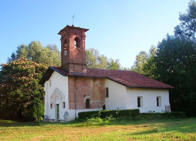 Il piccolo catechismo della Cappella di Missione