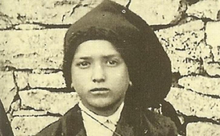 Fatima: i cento anni del pastorello che consola Gesù
