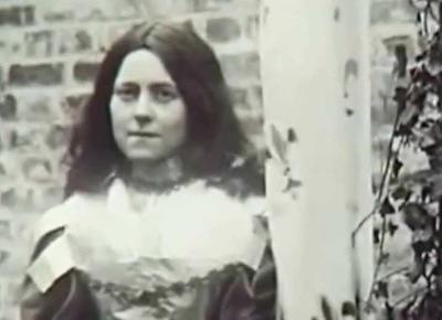 Santa Teresina e la povertà