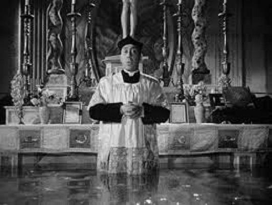 Don Camillo e il coronavirus
