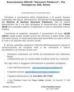 Associazione ONLUS Giovanni Palatucci  IL POLIZIOTTO