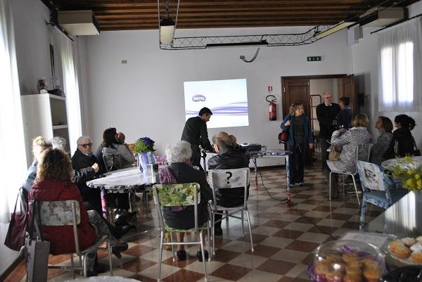Caffè Alzheimer penultimo appuntamento al Gris, sabato 14 novembre