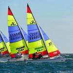 2013 Hobie Cat 16 European Championships  Cagliari, Italy