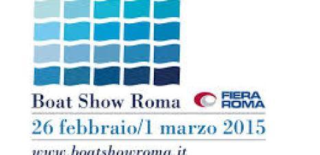 Boat Show Roma 2015