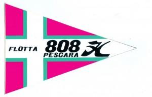 flotta 808 PE