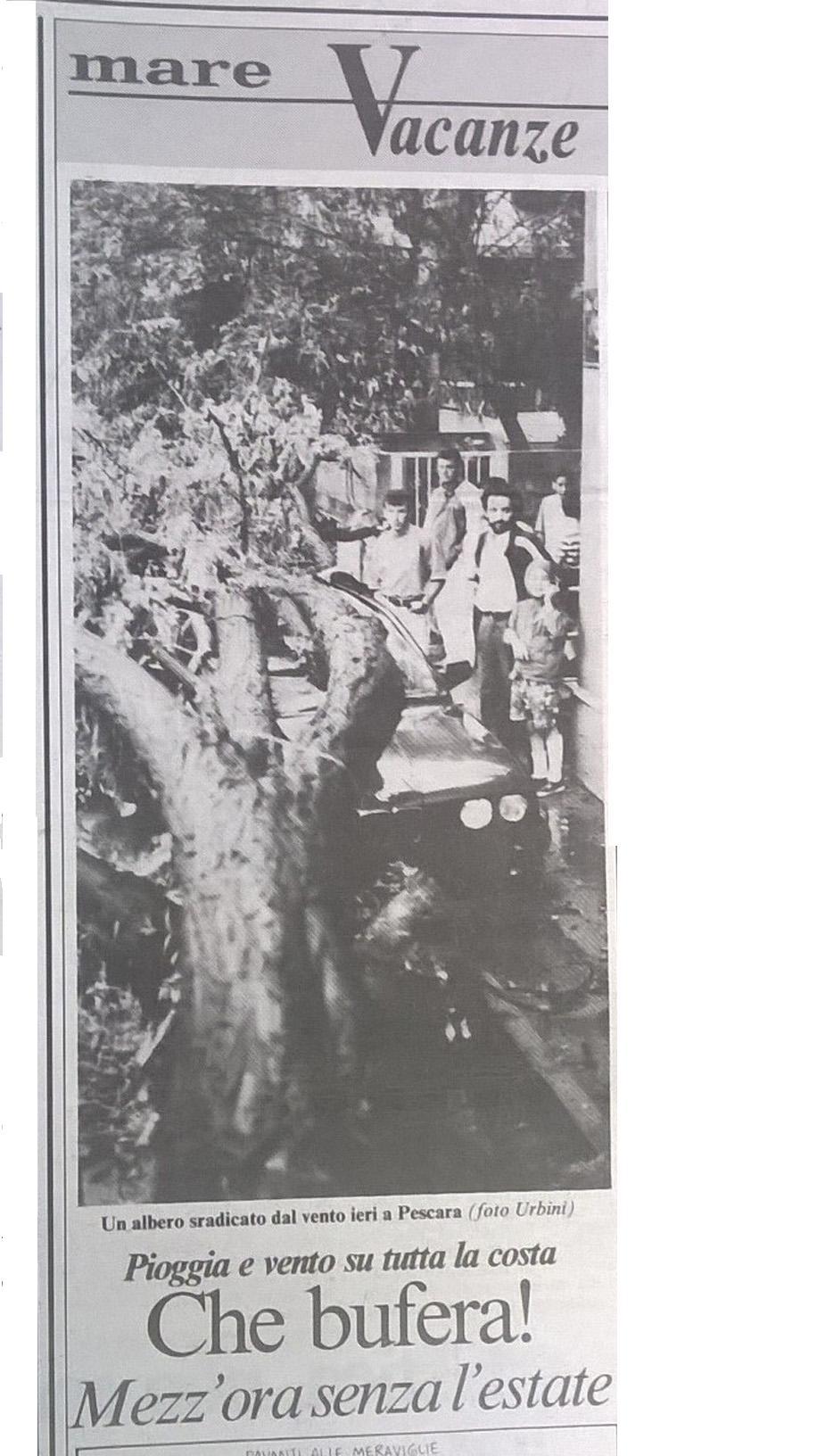 1991.07.27 il centro copertina