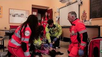 Emergenza Anafilassi a Scuola – il video