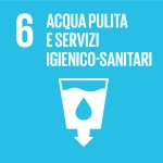 Acqua pulita e servizi igienico-sanitari