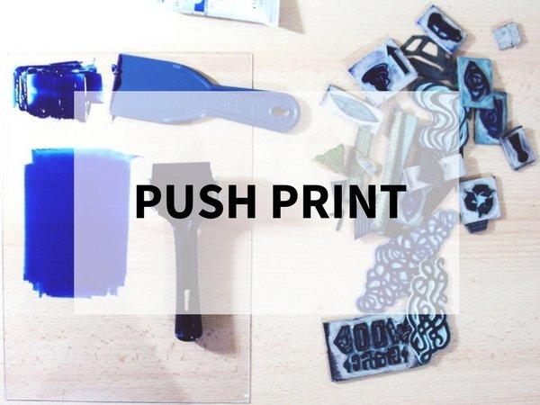 Push Print
