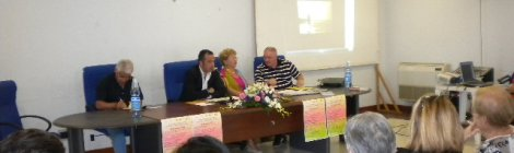 Festa-convegno di inzio estate (Alì Terme, 29-30 giugno 2012)