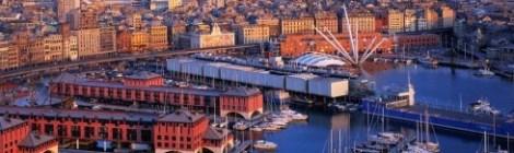 Biennale di prossimità - Genova, 10-12 ottobre 2014