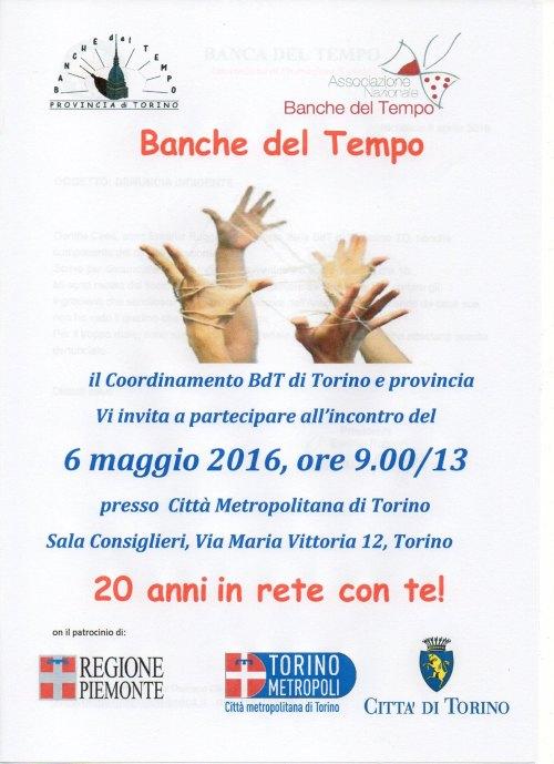 BdT di Torino e provincia