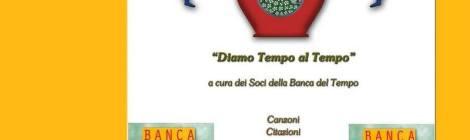 Banca Del Tempo Santarcangelo: Festa della Solidarietà