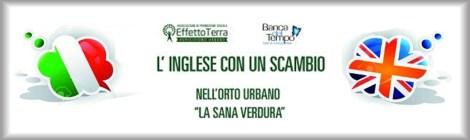 """BdT """"Vola in Tempo-Bari"""" organizza dal 27 giugno all'8 luglio """"IMMERSIONI D'INGLESE"""""""