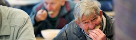 La speranza oltre la povertà