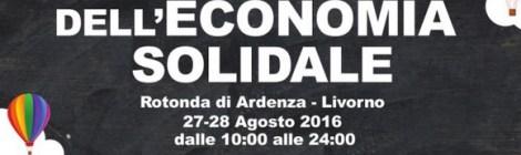 """A Livorno torna la Festa dell'economia solidale, con la """"Banca del tempo"""""""
