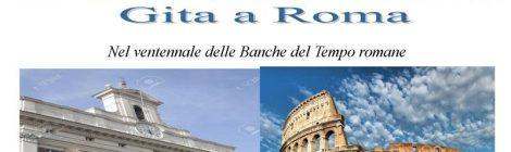 """BdT Rimini, Riccione, Pesaro e Santarcangelo organizzano """"Gita a Roma"""""""
