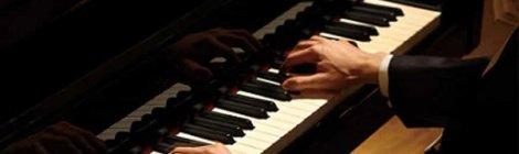 Giovani pianisti riminesi; le selezioni per la prima edizione del premio pianistico
