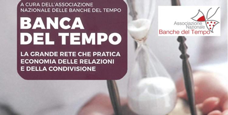 """E' in libreria la versione aggiornata del libro: """"Banca del Tempo"""""""