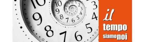 Il Tempo siamo noi - Banca del Tempo di Ateneo 7 GIUGNO 2019 - 12.00