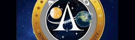 Video Banca del Tempo Melamagica Corviale (Roma) - Corsa alla luna,  ritorno al 1969