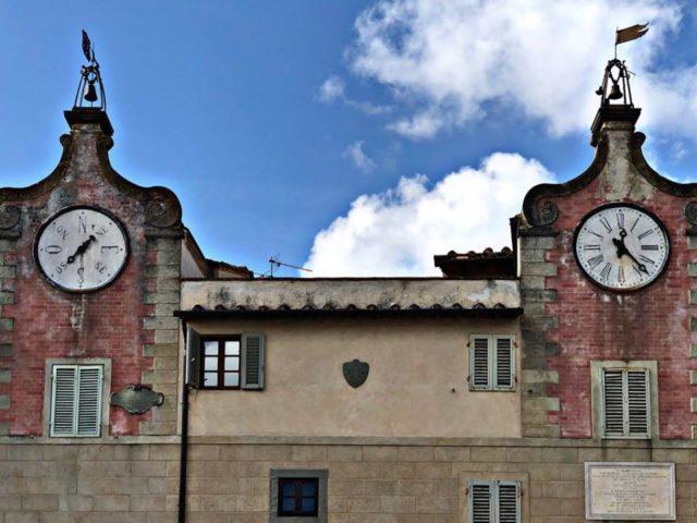 L'Associazione Produttori Colline Toscane incontra il Mercagas