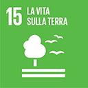 Proteggere, ripristinare e favorire un uso sostenibile dell'ecosistema terrestre