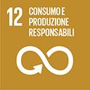 Garantire modelli sostenibili <br>di produzione e di consumo