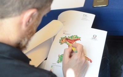 Proposta di legge sul Consumo del suolo e la rigenerazione urbana