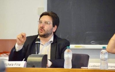 L'intervento del direttore Michele Fina sulla rivista Dedalo
