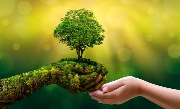 Un nuovo patto per l'ambiente e il territorio