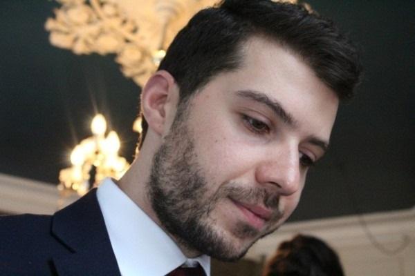 Alessandro Paglia