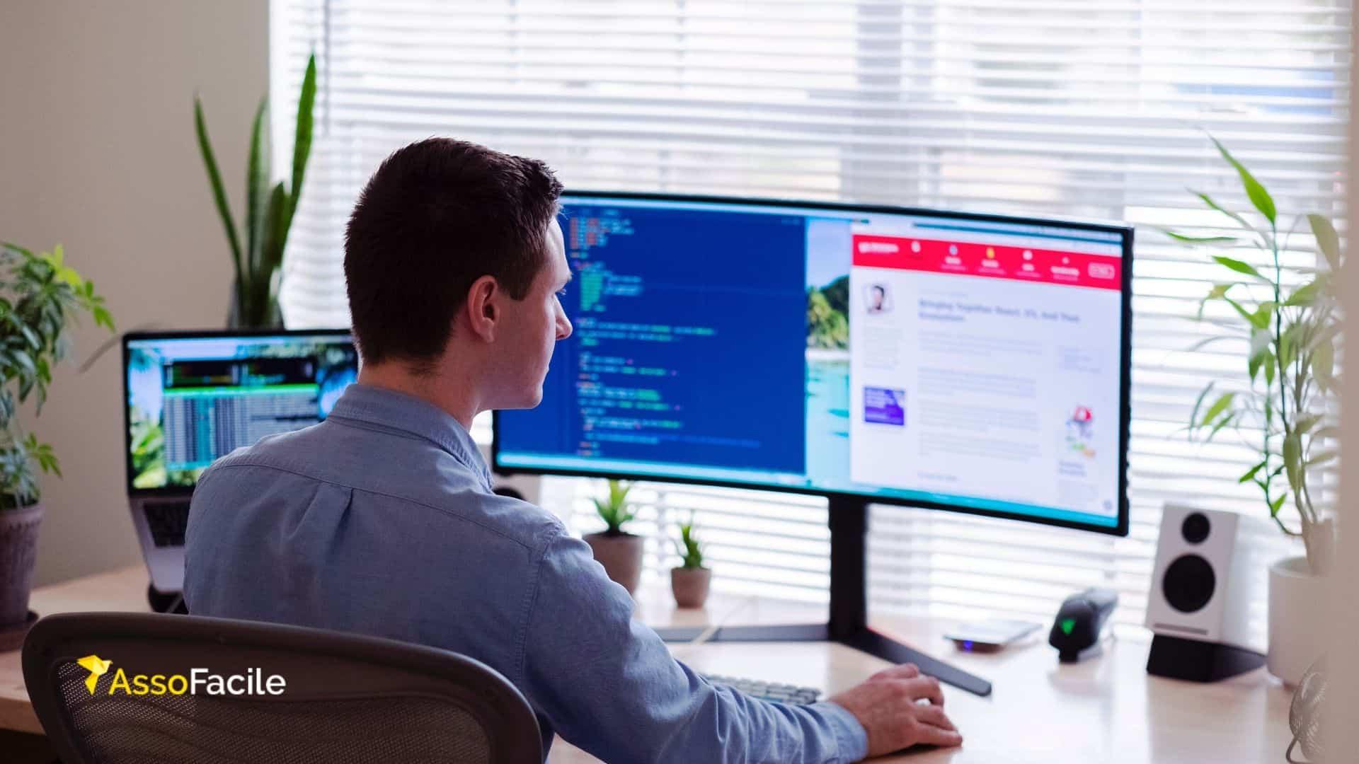 Come scegliere un software gestionale per la propria associazione.