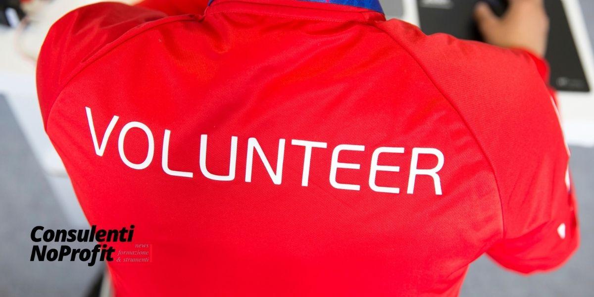 Come si compongono le nuove organizzazioni di volontariato?