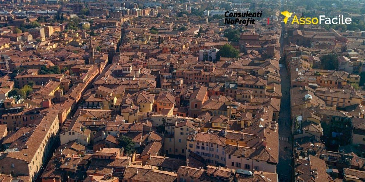 Bando per il Terzo settore, dalla Regione Emilia Romagna