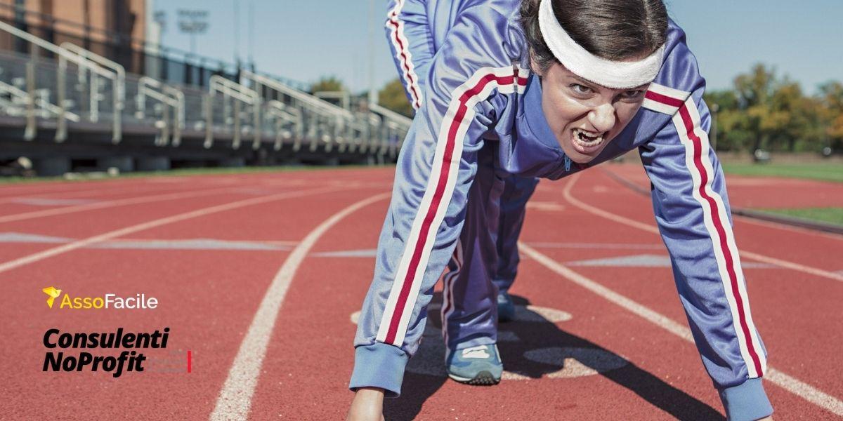 """Mutuo Liquidità per Associazioni e Società Sportive Dilettantistiche: come accedere ai finanziamenti a """"tasso zero"""""""