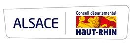 logo du Conseil Départemental du Haut-Rhin